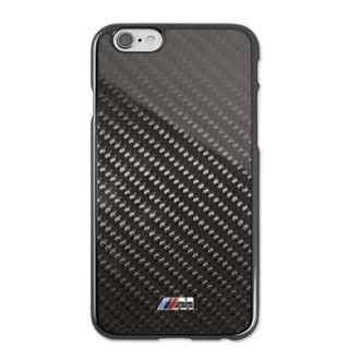 BMW M Hardcase Carbon schwarz