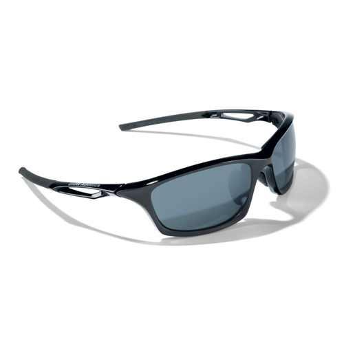BMW Athletics Sports Sonnenbrille schwarz