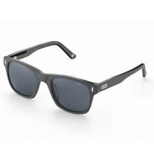 BMW Sonnenbrille unisex dark space grey