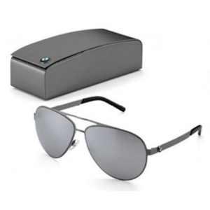 BMW Iconic Sonnenbrille gunmetal