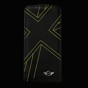 MINI Phone Flap Case Samsung Galaxy S4 Mini