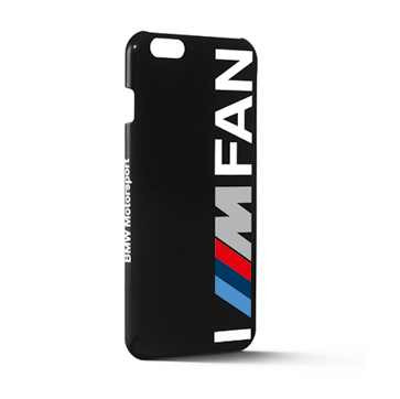BMW Motorsport I M FAN Handyhülle iPhone 6