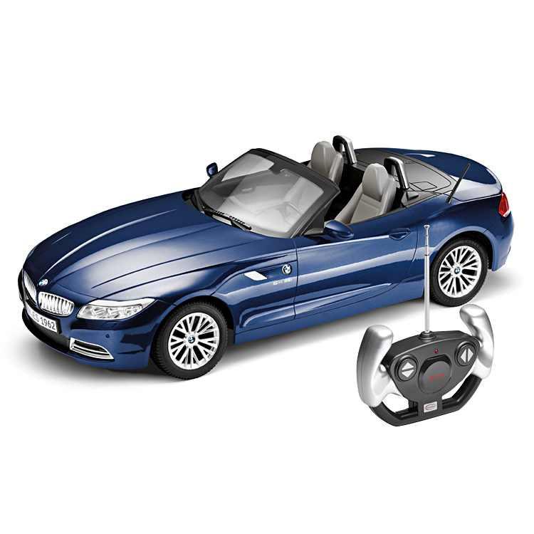 Ferngesteuerte Miniatur BMW Z4 1:12