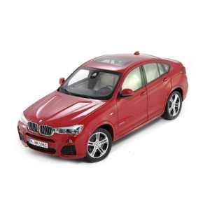 BMW X4 F26 Miniatur 1:18