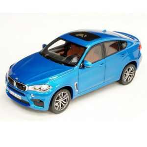 BMW X6M F86 Miniatur 1:18