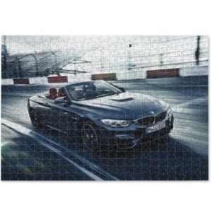 BMW Puzzle M4 Cabrio