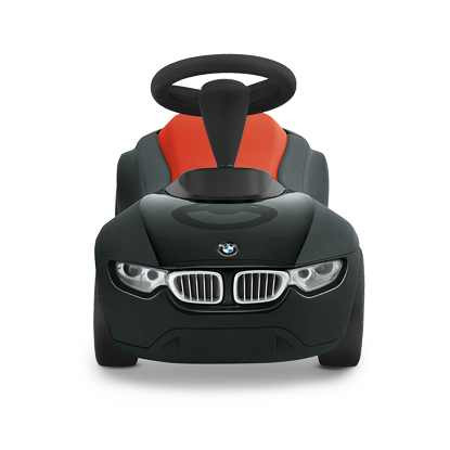 BMW Baby Racer III schwarz/orange