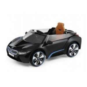 BMW i8 RideOn schwarz