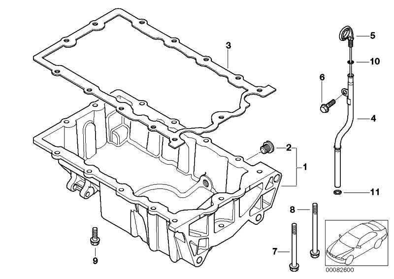 Verschlussschraube mit Dichtring M14X1,5         MINI  (11137513050)