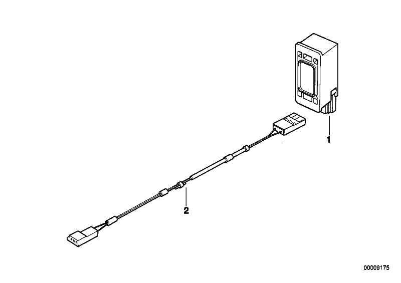 Mikrofon Freisprechanlage GSM             1er 3er 5er 6er 7er X1 X3 X5 X6 Z4 Z8 MINI  (84316938762)