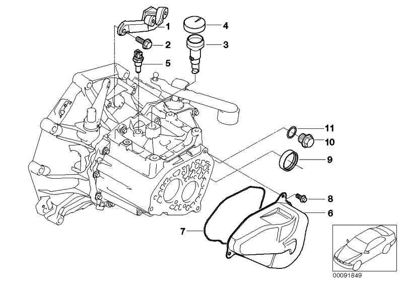 Sechskantschraube mit Flansch M8X30           MINI  (07130782608)