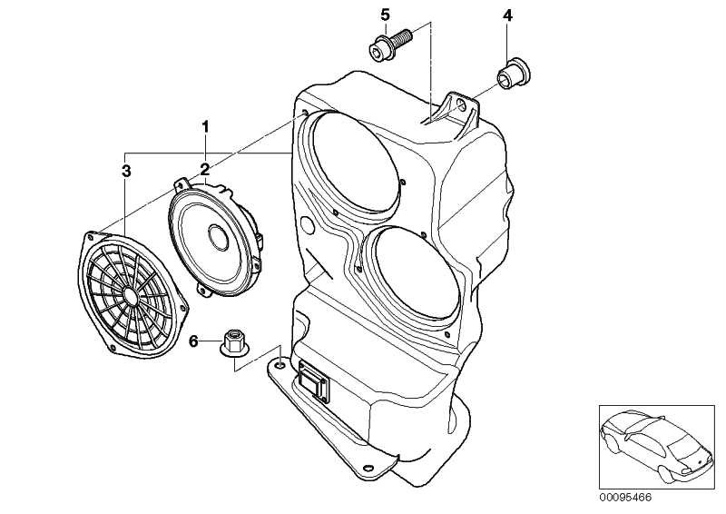 Subwoofer HiFi System Professional DSP 30-6.000HZ      X5  (65138379378)