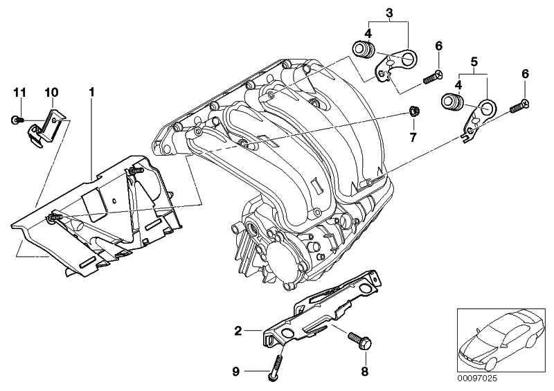 Torxschraube mit Scheibe M6X27           3er  (11617512372)