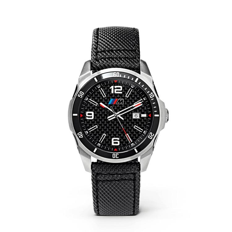 BMW M Uhr
