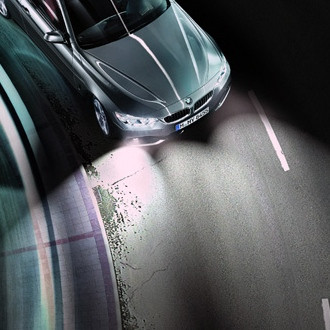 BMW Nachrüstsatz Abbiegelicht 1er F20 F21 2er F22 F23 3er F30 F31 F34GT 4er F32 F33 F36