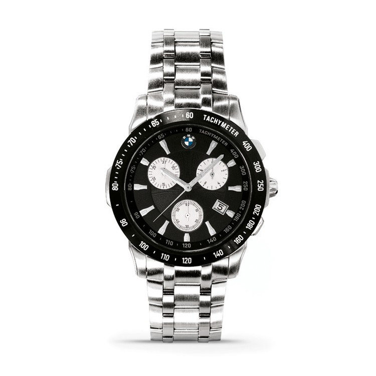 bmw m power chronograph watch. Black Bedroom Furniture Sets. Home Design Ideas