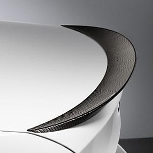 BMW Performance Heckspoiler Carbon II, 3er E90 Limousine