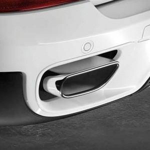 BMW Performance Schalldämpfer-System E70 X5 35i (N55)