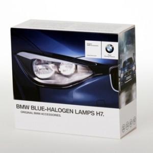 BMW Power-Halogenlampen H7