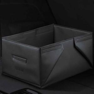 BMW Faltbox schwarz