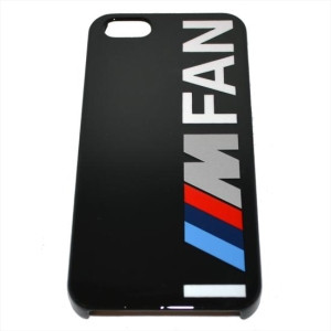 BMW M Hartschale iPhone 5 / 5s / 5c