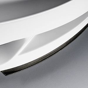 BMW Performance Frontsplitter Carbon für die Frontschürze 1er E81 E82 E87 E88