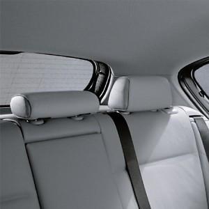 BMW Sonnenschutz Heckscheibe 1er F20 F21