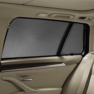 BMW Sonnenschutz Seitenscheiben hinten  5er F11 Touring EINTEILIG