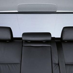 BMW Sonnenschutzrollo Heckscheibe 3er E90 E92