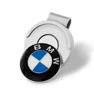 BMW Cap Clip