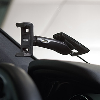 BMW Click & Drive System Universal