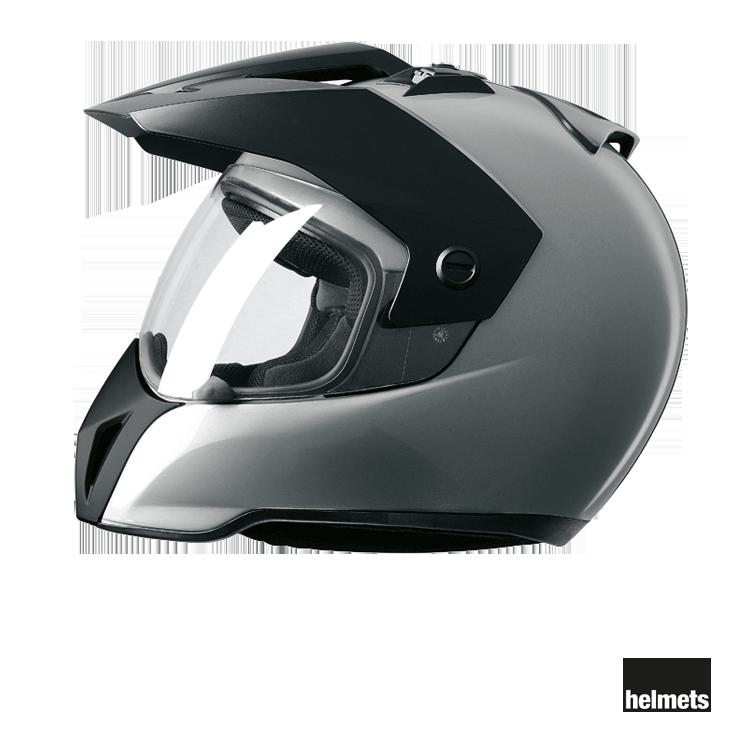 Helm Enduro