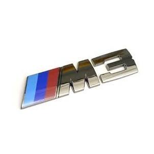 BMW M3 Emblem E90 E92 E93