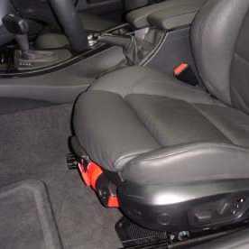 BMW Pulverfeuerlöscher 1er E81 E82 E87 3er E90 E91 E92 E93