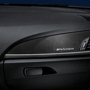 BMW M Performance Interieurleisten Carbon mit Alcantara 1er F20 F21 2er F22 F23