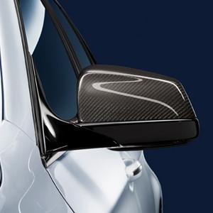 BMW M Performance Außenspiegelkappe Carbon 5er F10 F11