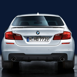 BMW M Performance Heckdiffusor 5er F10 F11