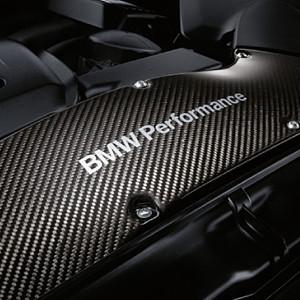 BMW Performance Lufteinlass-System BMW 1er E81 E82 E87 E88 (130i / 125i)