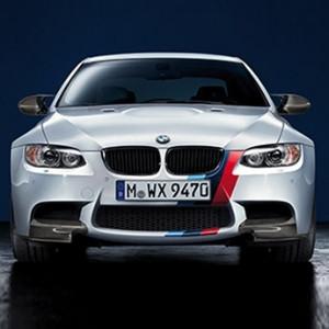 BMW M Performance Front- und Heckstreifen für 5er M F10