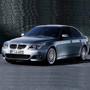 BMW M-Aerodynamik-Paket 5er E60 E61