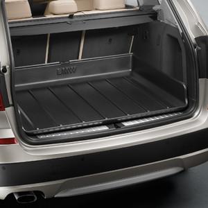 BMW Gepäckraumwanne X1 E84