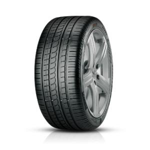 BMW Sommerreifen Pirelli P Zero Rosso Asimmetrico 255/40 R19 96W