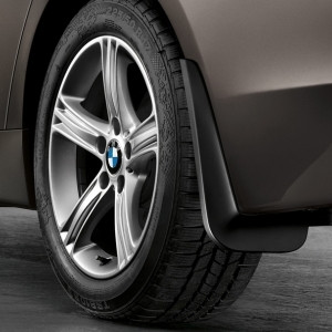 BMW Schmutzfänger 3er F30 F31
