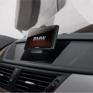 BMW Navigation Portable HD Traffic