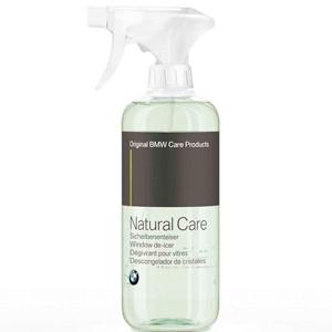 BMW Natural Care Scheibenenteiser, 500 ml