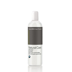 BMW Natural Care Autopolitur, 500 ml