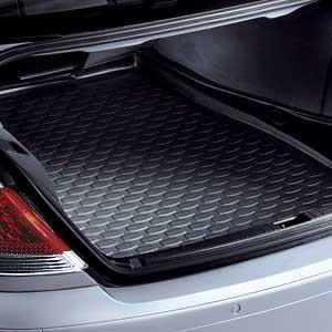 BMW Gepäckraumformmatte 1er E81 E87