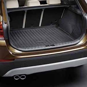 BMW Gepäckraumformmatte X5 E70