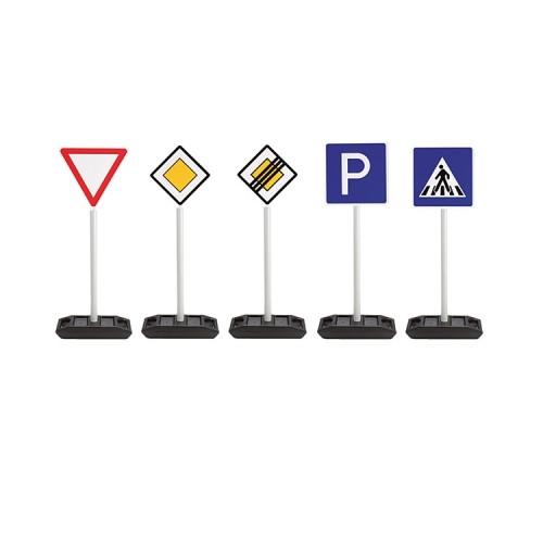 BMW Verkehrszeichenset