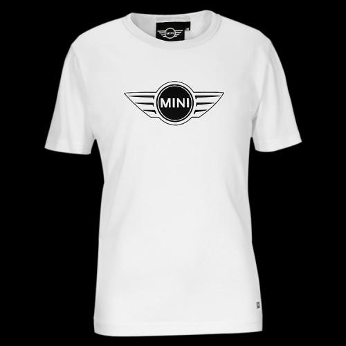 Kid's MINI Logo Shirt